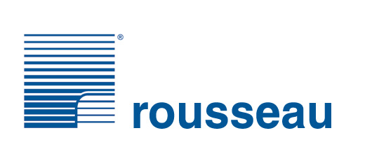 Image result for rousseau logo