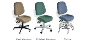 BioFit HC-Sewn Seam Chairs