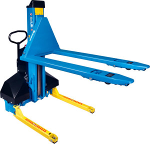 Bishamon Hydraulic Straddle Lift