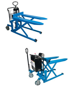 Bishamon Skid-Lift-LV-LVE