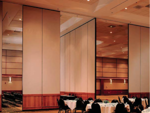 Panelfold Operable Walls