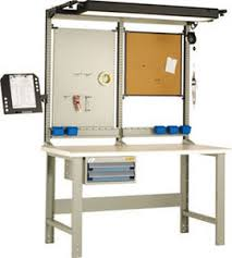 Rousseau Assembly Workstation