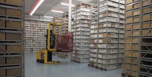 Rousseau Warehouse Retention