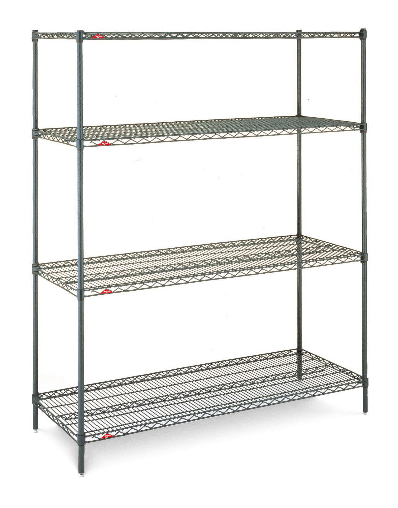 Wire Carts & Shelving - Kraftwerks