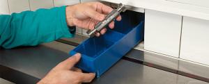 Tool Storage-Hanel