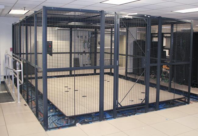 Lockers Kraftwerks