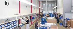 Hanel Central Supply