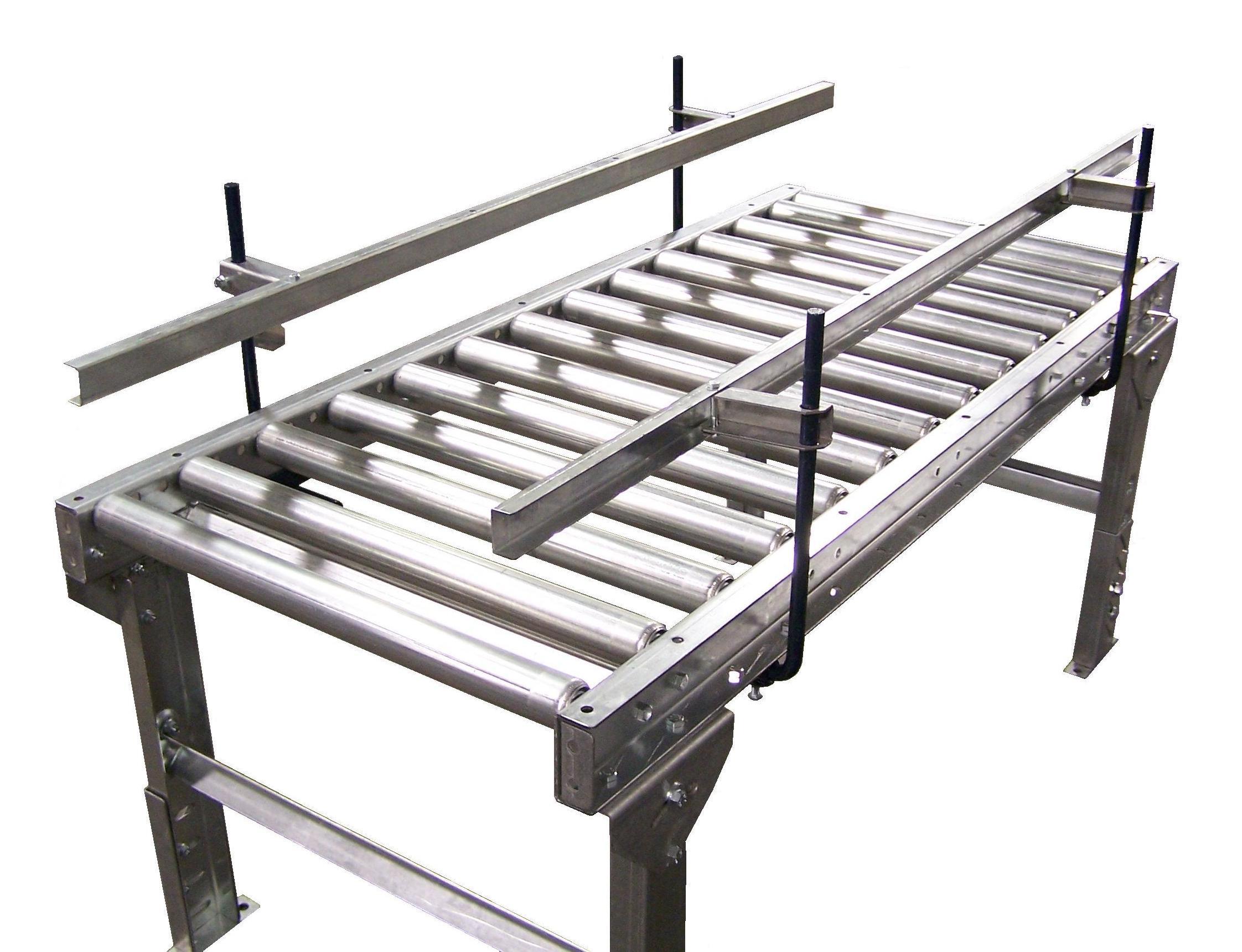 Conveyors - Kraftwerks