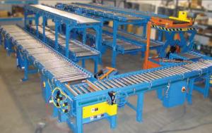 Omni Steel Roller Conveyors