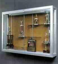Trophy Cases