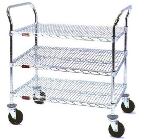 Eagle Lab Cart
