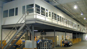 Inplant Bldg Systems2