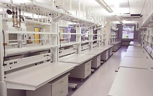 Kewaunee Laboratory WStation2