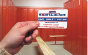 Penco SmartLockers