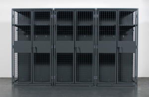 WireCrafters TA-50 Military-Lockers