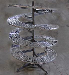 Omni Aluminum Gravity_Skatewheel_Silo