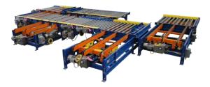 Omni Pallet Conveyor