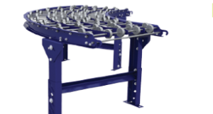Omni Skatewheel Conveyors