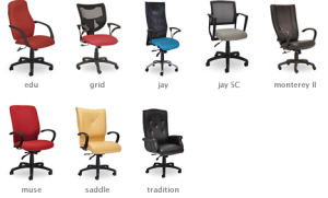 SeatingInc Chairs